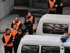 陕西高中生猝死公安局案宣判 原公安局长获刑[图集]