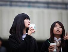 网友街拍韩国美图[图集]