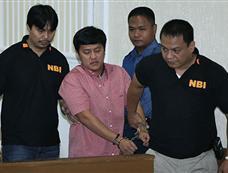 菲律宾人质屠杀案首次开庭[图集]