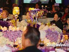 王永庆三房妻子比邻而坐 出席长孙婚礼[图集]