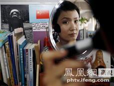 秦枫备战总理记者会