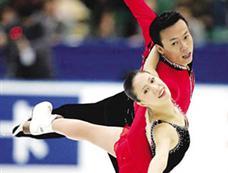 华人盛典首次跨年度颁奖 中国花样滑冰队获华人大奖