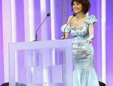 吴宇森获颁影响世界华人大奖(组图)
