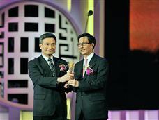 2009-2010华人盛典11位获奖者群像