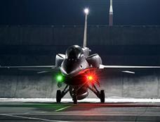巴基斯坦即将获得最新一批美F-16