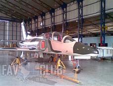 委内瑞拉采购中国PL-5E空空导弹装备K-8战机