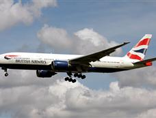 """英国""""空军一号"""":波音B-777"""