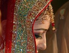 巴基斯坦迎来婚礼季[图集]
