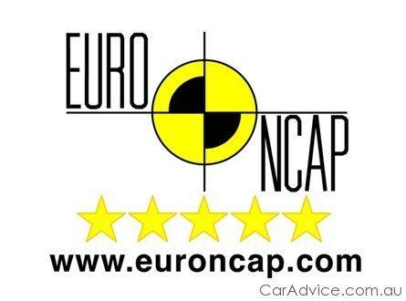 新EuroNCAP评分系统出台 挑战各大汽车厂商标准