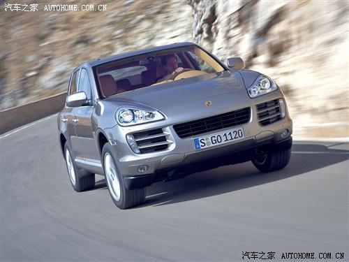 Panamera首发 保时捷十款车将亮相车展(3)