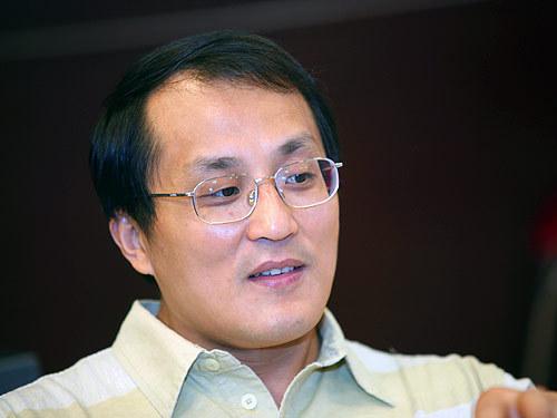 钟师:上海车展将成为最受瞩目的国内车展