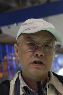 李铁铮:实用新车型成为上海车展最大看点
