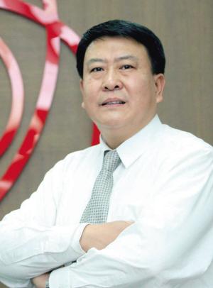北京现代汽车有限公司董事长徐和谊贺词