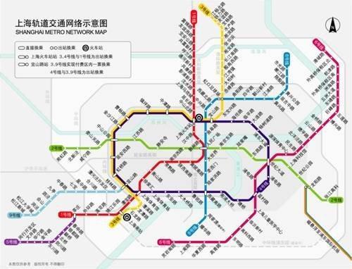 2009上海车展观展交通指南(3)
