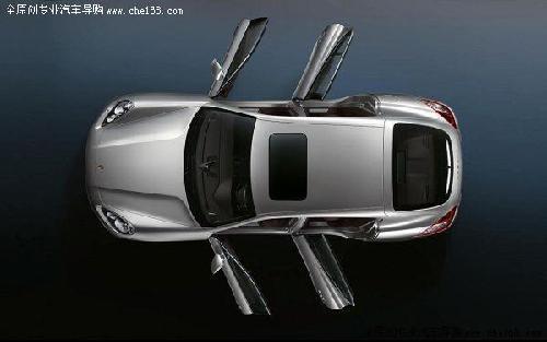 保时捷Panamera为何在上海车展全球首演