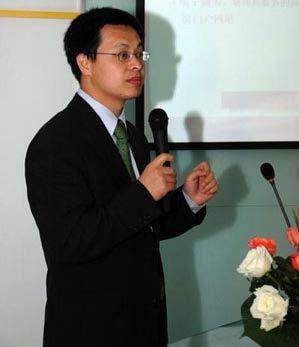 访谈预告:J.D.Power亚太中国区总经理梅松林