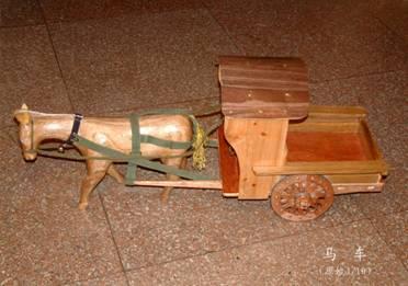 奚仲造车:谁说轩辕黄帝的发明就不能动