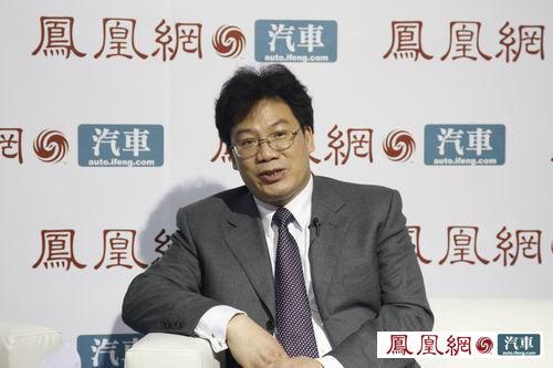 童志远:华泰汽车业务增长得益于政策