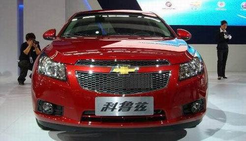 2009上海车展合资新车实力全面大比拼