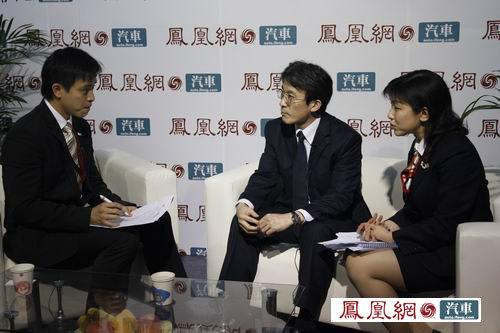 野崎松寿:丰田重视中国豪车市场的态度不变