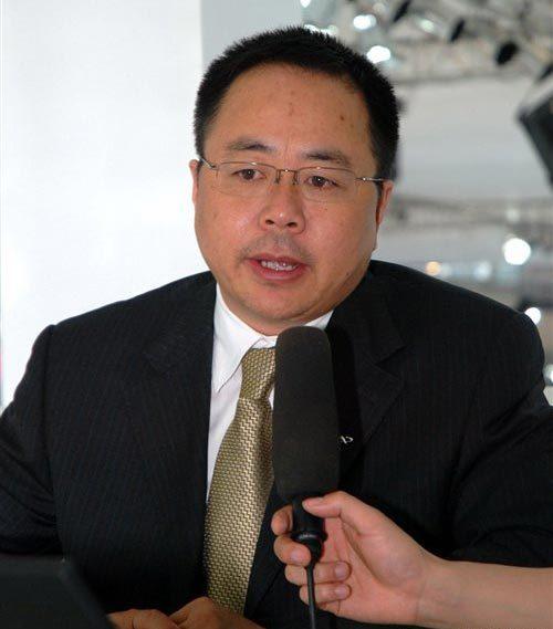 李峰:做本土和合资企业的营销已没有区别