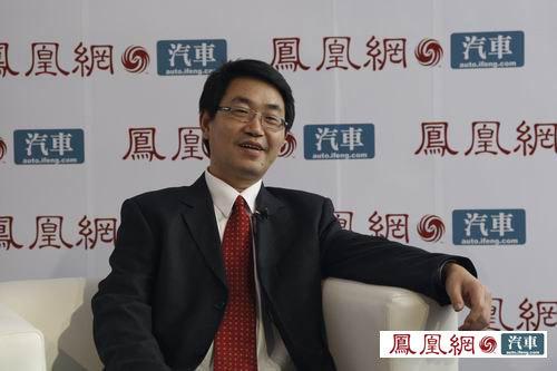 陈斌波:日产技术接受南极考验