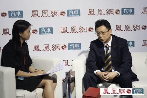 凌海:网络与汽车是理想的合作模式