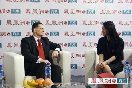唐迈:科技艺术新境界 契合奥迪理念