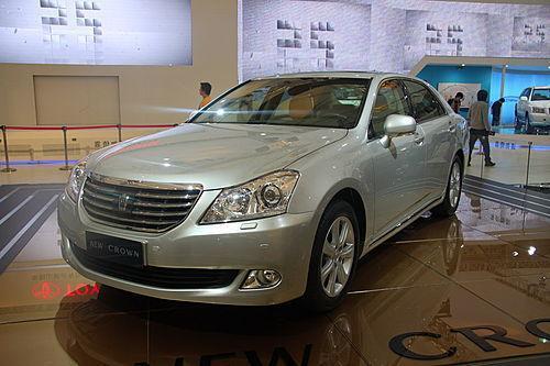 日韩占主导 上海车展10大即将国产新车一览