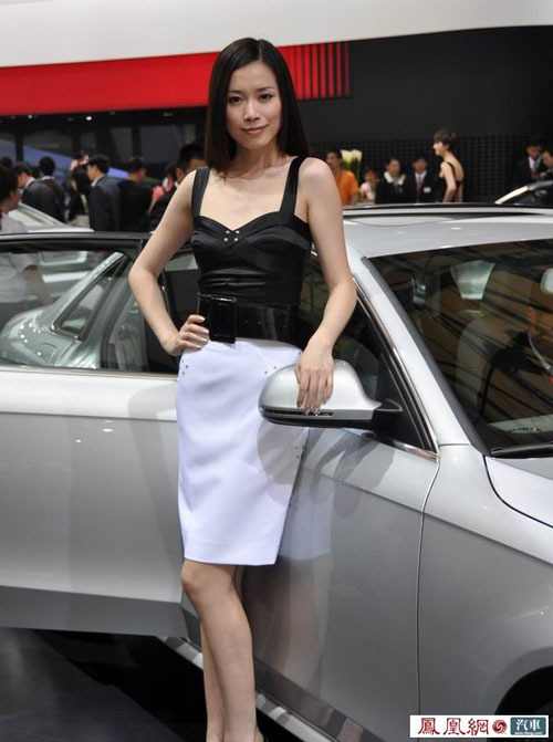 2009上海车展特别策划 上海滩·败局\(5\)