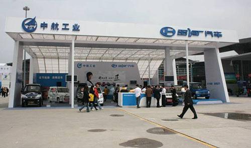 2009上海车展特别策划 上海滩·败局(3)