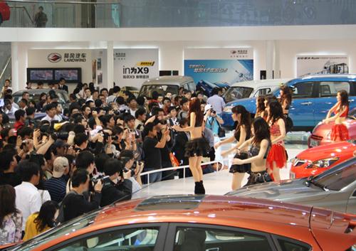 2009上海车展特别策划 上海滩·败局(2)