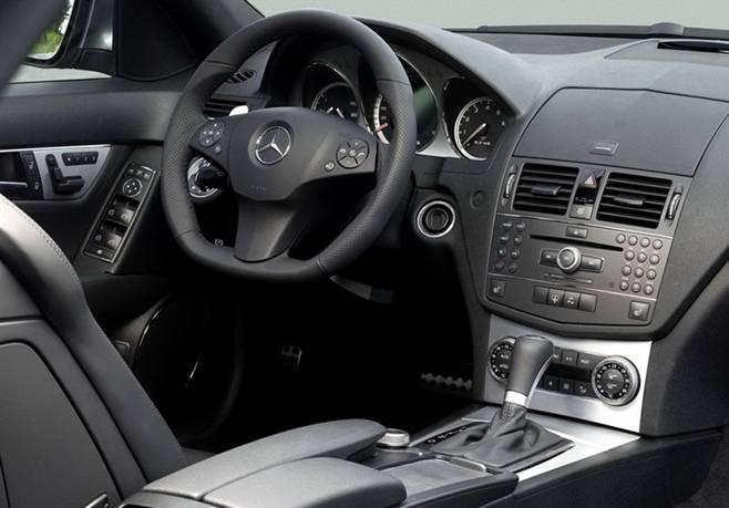 """最强的""""C大调""""—奔驰 C63 AMG上海车展首发"""
