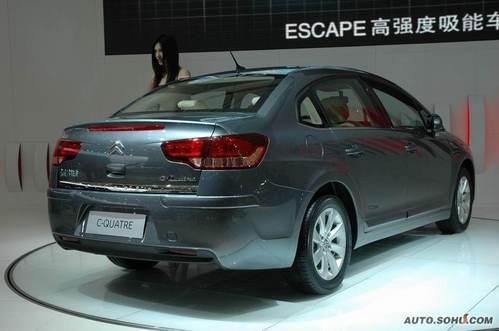 09上海车展后即将上市合资品牌新车汇总