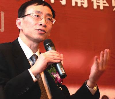 破产法专家李曙光谈通用破产保护