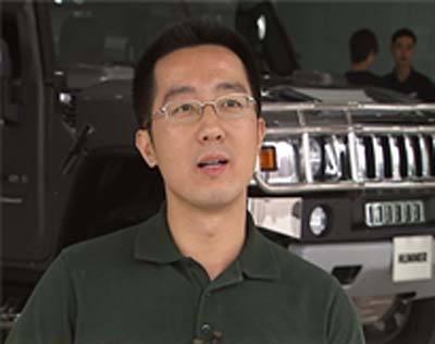 央视:通用出售悍马涉嫌联合做局进行炒作