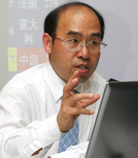 徐长明:自主品牌应是中国内资企业自主研发