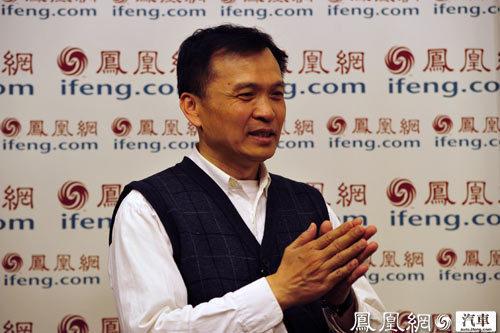 宋健:北京汽车业发展离不开零部件体系的壮大