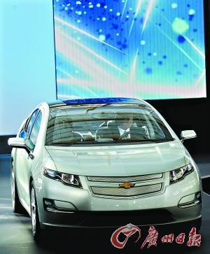 复兴通用能靠新能源车吗?