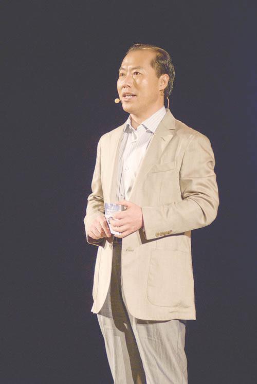 胡咏:我喜欢用乐观的判断去设定目标