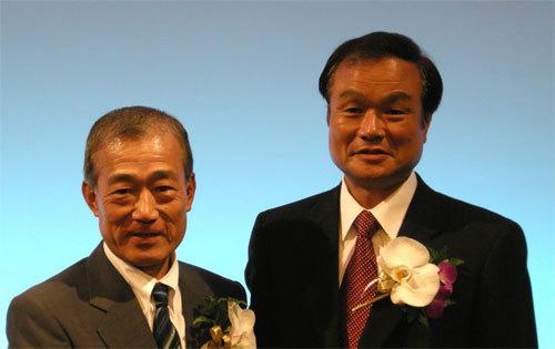 前讴歌NSX车身设计师出任本田汽车新CEO