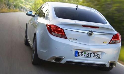 \[独家\]欧宝史上最强最贵车型上市 约售43万