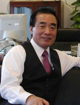 丰田汽车公司中国事务所总代表服部悦雄简介