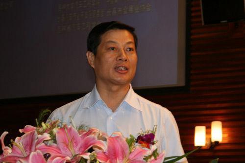 竺延风:中国轿车年均销量应达1100-1300万辆