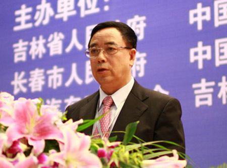 广州副市长邬毅敏:汽车业走结构升级产业振兴之路