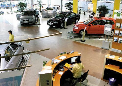 传统淡季车市缺货严重 各级别车型缺货情况一览