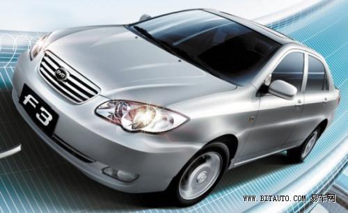 北京青年报:中级车市场下半年还有好戏
