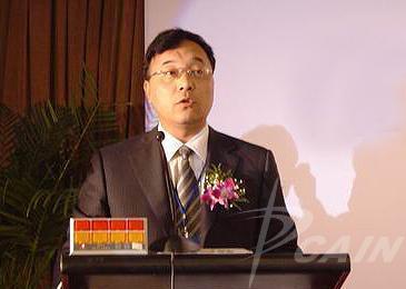 许 倞:我国节能与新能源汽车发展与思考