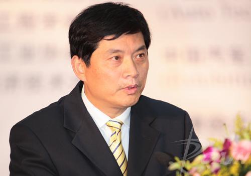 陈实:中国汽车工业 面向成功的未来