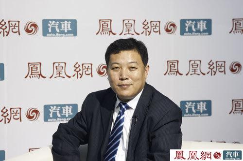 黄小冬:昌河致力于社会主义新农村建设